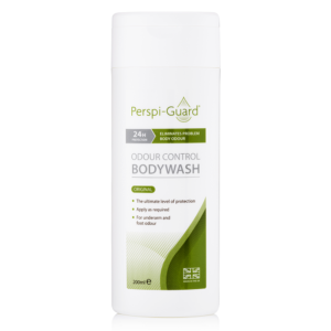 Odour Control Body Wash from Perspi-Guard