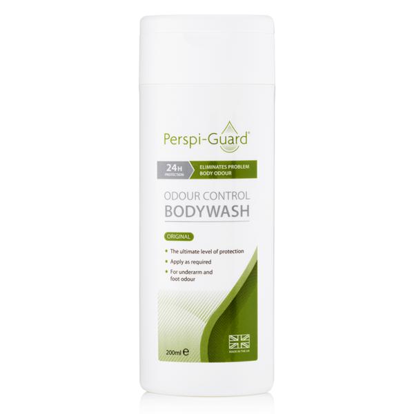 Odour Control Body Wash