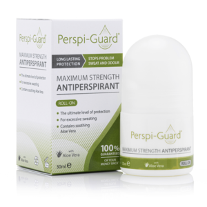 Buy Perspi-Guard Roll-On Maximum Strength Antiperspirant - up to 5 days protection