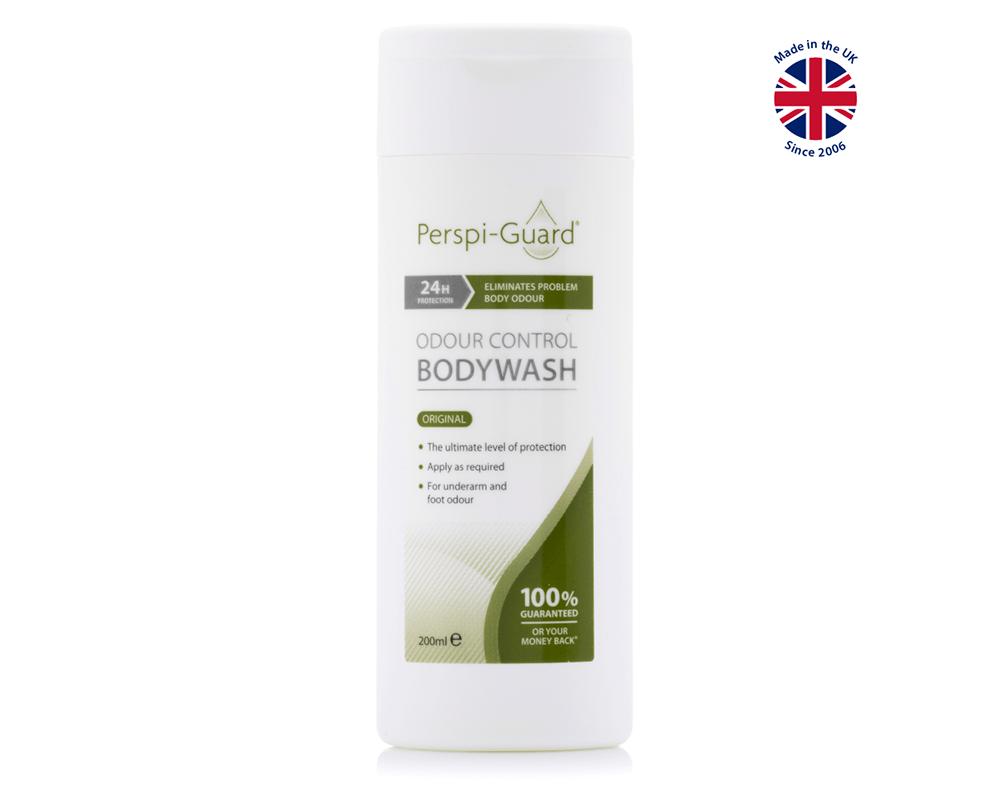 Perspi-Guard® Odour Control Bodywash