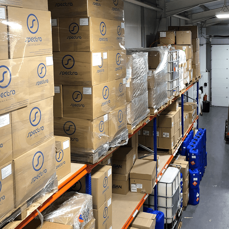 Perspi-Guard Antiperspirant Warehouse insights