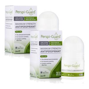 Perspi-Guard Roll On Antiperspirant